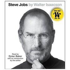 Steve Jobs, Isaacson, Walter, Acceptable Book