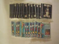 1X 1991 Pro Set NFL UNOPENED PROMO PACK Lots availab THINK ABOUT IT DONT POLLUTE