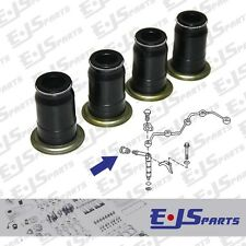 New Injector Cover Sleeve Seals for Nissan Patrol GR Y61, Terrano ZD30 DDTI