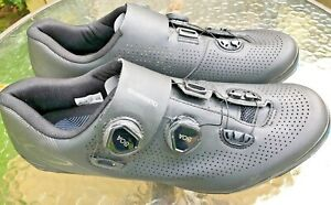 SHIMANO XC7 MTB SHOES (Size 46 EU)