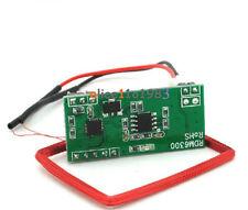 125k Em4100 Rfid Lector de tarjetas de módulo Rdm6300 Id Rf Modulo Uart Output F Arduino
