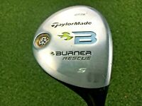 TaylorMade Burner Rescue 5 Hybrid 25* RH / 50g REAX LADIES / HC NEW GRIP /mm7758