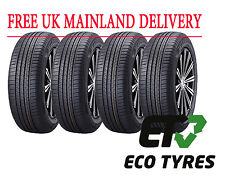 4X Tyres 235 60 R18 107H XL House Brand SUV 4X4 E C 71dB (deal of 4 tyres)