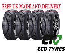 4X Tyres 235 60 R18 107H XL House Brand SUV 4X4 E C 71dB (deal of 4 tyres)
