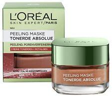 L´OREAL Peeling-Maske Tonerde Absolue (50ml)  NEU&OVP