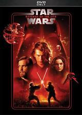 New! Star Wars: Revenge Of The Sith (Dvd, 2019)
