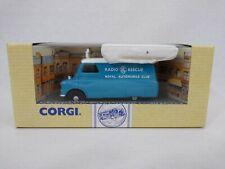 Corgi 96904 RAC Radio Rescue Bedford CA Diecast Van Free Postage