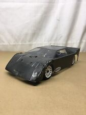 Traxxas Rally 1/18th Scale 4WD Competition Oval Rally RC Car (687159190511)