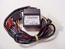 CLARION RCE-134W Steering Wheel Remote Audio Control Interface for KIA HYUNDAI