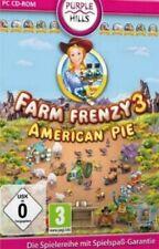 FARM FRENZY 3 American Pie DEUTSCH Top Zustand