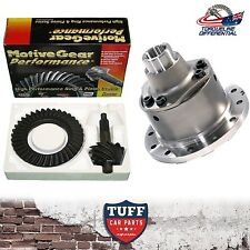 VY VZ Holden Crewman & One Tonner V8 Torque Lock LSD & Motive 3.9 Diff Gear Set