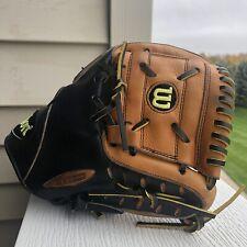 Wilson A3000 EXO X1 10.75 inch Baseball Glove