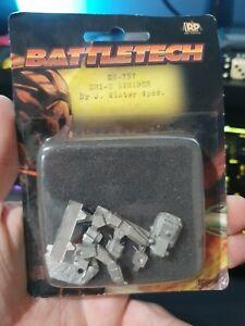 Battletech Ral Partha SR1-0 Strider 20-757 FASA Mech Warrior New Sealed
