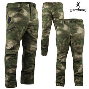 Browning Hell's Canyon Speed Javelin Pants (40)- ATACS-FG
