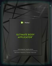 It Works Ultimate Body Applicator•4 Wraps New•Fresh•Tones•Tightens•Firms💚