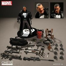 Mezco One:12 Collective PX Previews Punisher