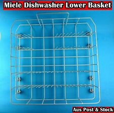 Miele Dishwasher Spare Parts Lower Rack Basket Replacement (S226) Used