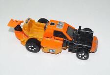 Sandstorm METAL - 1986 Vintage Hasbro G1 Transformers Dune Buggy Action Figure