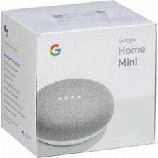 Google Home Mini Smart Assistant Smart Home Speaker - NEW
