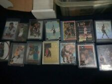Sports Cards Collection Very Good Condition Hidden Gems 1980's+