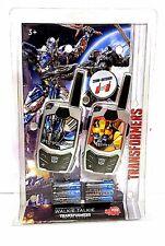 Transformers Mission To Cybertron Walkie Talkie