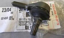 Genuine Kawasaki KLF300 KVF400 Steering Track Rod End Outer 39112-1064