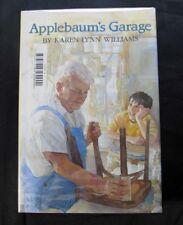 Applebaum's Garage ~ Karen L. Williams ~1993 ~ Hardcover ~ Ex Lib ~ Ex Library