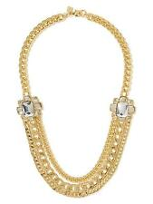 Banana Republic Chain Reaction Glamour Necklace P $129.50 Sold out