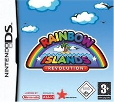 RAINBOW ISLANDS REVOLUTION NINTENDO DS NUOVO