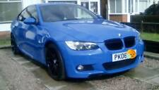 BMW E92 COUPE 330D INDIVIDUAL HIGH SPEC 86K LOW MILES STUNNING EXAMPLE