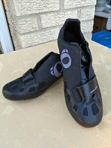 Pearl Izumi Elite RD IV Cycling Shoe Black/Purple Women's Euro Size 40
