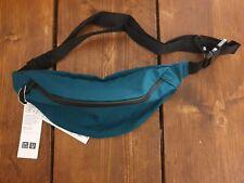 Uniqlo U Blocktech Sling Bum Bag Fanny Pack - Green