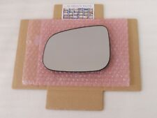 CMB631LFH HEATED Mirror Glass for VOLVO S60 S80 V60 JAGUAR XF XJ XK Driver Side