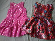 Monsoon girl summer party holiday dress 4 years beautiful