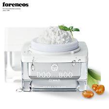 Korean Cosmetics Forencos Whitening Cream Tofu Moisturizing Tone-up Doo Boo 50mL
