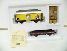 Märklin 44562.002 carri merci-Set Museo postale sl328