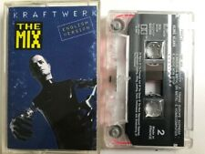 Kraftwerk ‎– The Mix K7 TAPE AUDIO CASSETTE c20