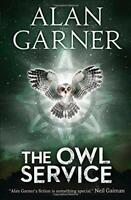 The Owl Service by Alan Garner, NEW Book, FREE & FAST Delivery, (Paperback)