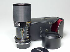 TAMRON ADAPTALL 2 70-210mm  3.8-4  103A FITS MINOLTA MD