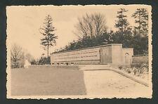 Ede  Mausoleum op de Paasberg