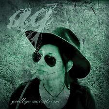 Andreas Gross - Goodbye Mainstream (CD)