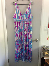 Vintage Emilio Pucci for Formfit Rogers Dress, Size L