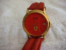 Ferrari Fanclub Uhr