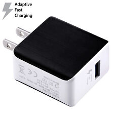 OEM Original Samsung Galaxy S6 S7 Edge Adaptive FAST Charging Rapid Wall Charger