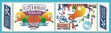 Países Bajos de 2002 ** post frescos MINR. 2011-2012 - Europa: circo! top!!!
