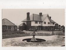 Club House Riviera Lido Holiday Club Nyetimer Bognor Sussex RP Postcard 598b