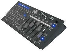 Chauvet OBEY 6 CENTRALINA dmx controlli 6ch dispositivo HEX LED PAR controller può