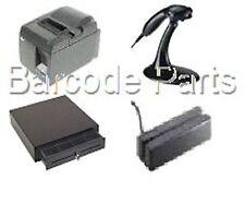 Quickbooks POS 12 Citizen Hardware Bundle  Printer, Scanner,Drawer Mag Stripe