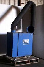ElectroAir Model SP-2 Sourcer Air Cleaner