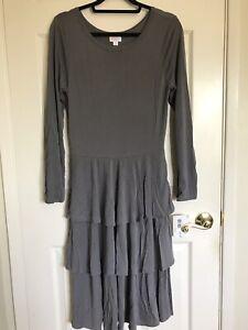 Lularoe Georgia Dress Size Large NWT - Modal Fabric